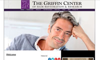 The Griffin Center Website