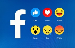 "Facebook's New ""Reactions"" Change the Marketing Landscape"