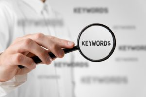 Tips for Selecting Effective Keywords for your Business