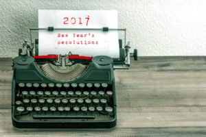 Online Marketing Resolutions for the New Year