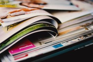 How to Maximize your Print Advertising in the Digital Age