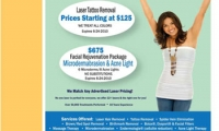 Southern Plastic Surgery E-Newsletter