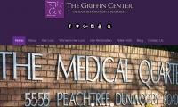 The Griffin Center Website