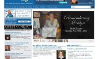 Best Self Magazine Website