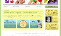 Pediatric Plastic Surgery & Craniofacial Associates