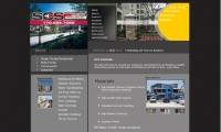 SCS Paint Website