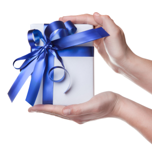a guide to client holiday gift giving