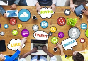 The Rewards of Branching Out on Social Media for your Business