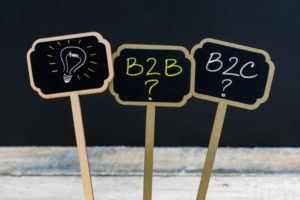 Differences Between B2B and B2C Marketing
