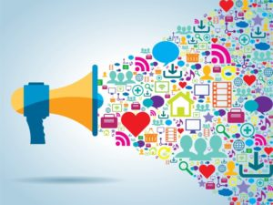 "Get to Know the 3 ""C's"" of Social Media Marketing"