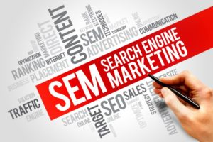 healthcare search engine marketing
